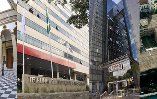 Tribunal de Justiça do Estado de Minas Gerais (TJMG) realiza seletivo para estágio em Sabará