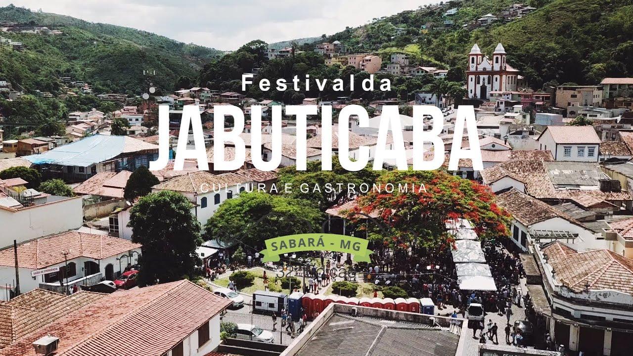 Festival Gastronômico de Jabuticaba de Sabará também é afetado pelo novo Covid-19