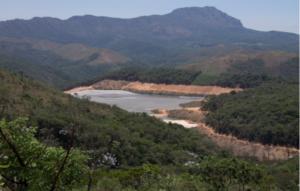 Sirene de barragem da AngloGold é acionada por engano em Sabará